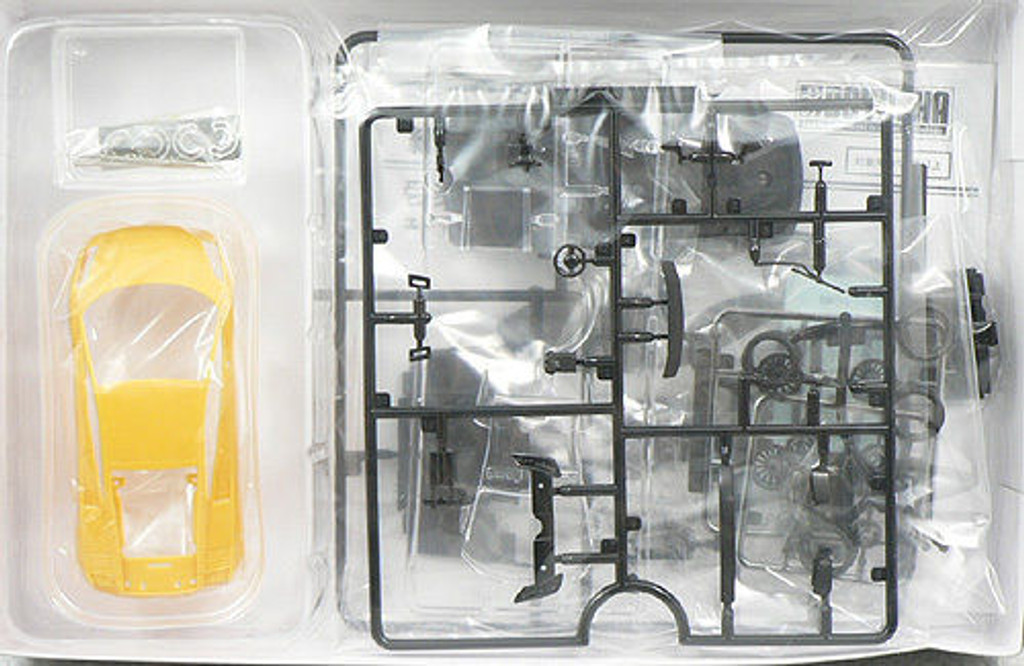 Doyusha 002315 Lamborghini Super leggera 1/43 Scale plastic model Kit