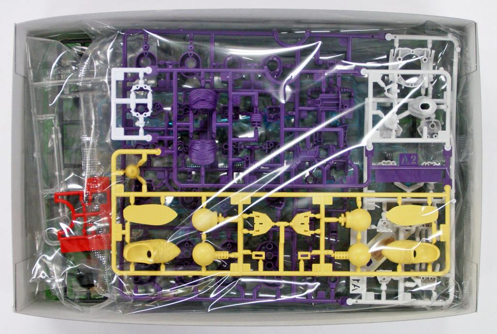 Bandai Figure-Rise Standard 075868 PERFECT CELL Plastic Model Kit