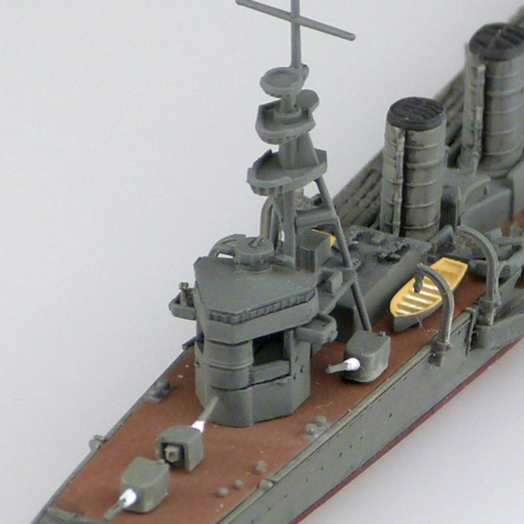 Aoshima 51313 Kantai Collection 31 Torpedo Cruiser Oi Kai 1/700 Scale Kit