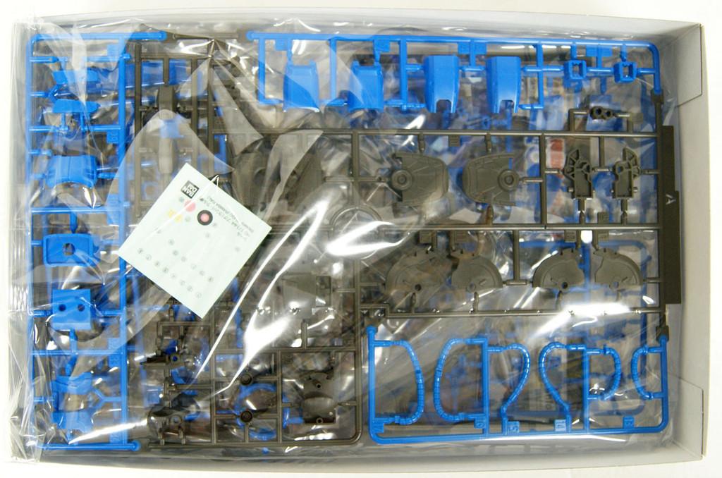 Bandai Gundam The Origin 012 Gundam BUGU (Ramba Ral Custom) 1/144 Scale Kit