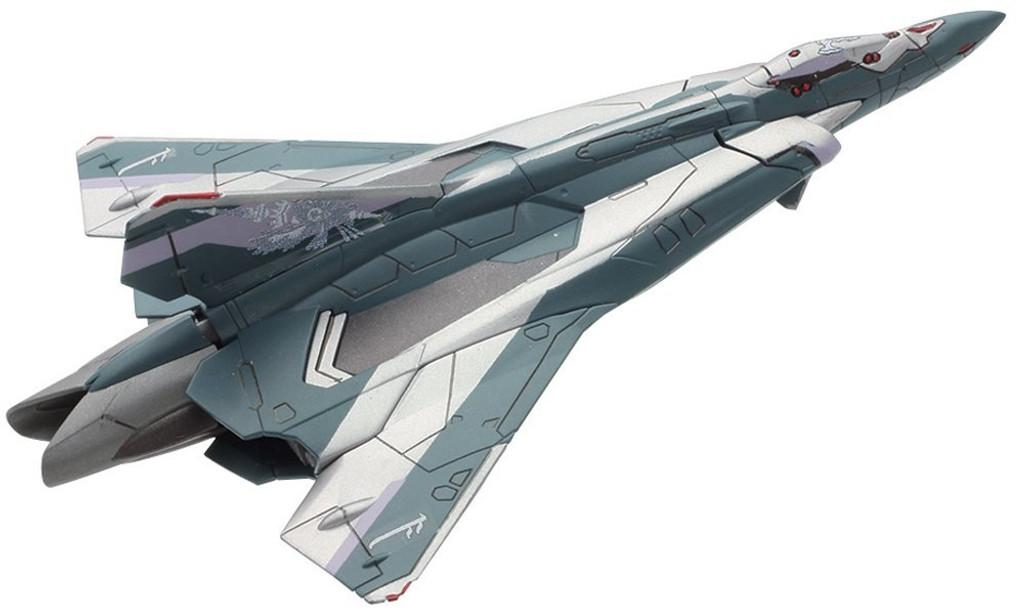 Bandai 090694 Macross Delta Sv-262Ba DRAKEN III Fighter Mode (Kassim Eber-hardt Use/ Hermann Kroos Use) non scale kit