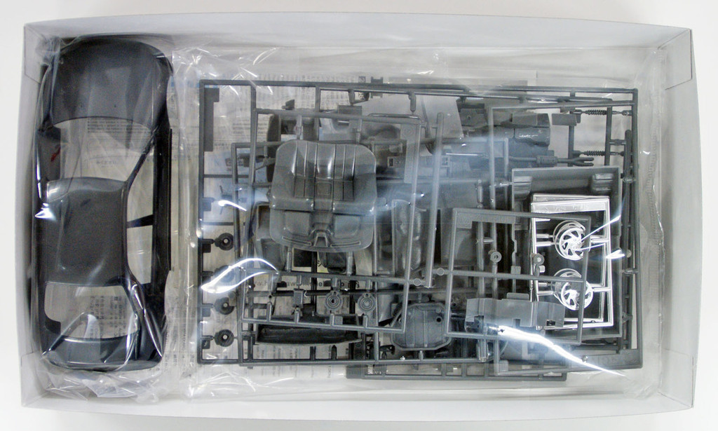 Hasegawa 20256 Honda Civic Ferio VTi 1/24 scale kit