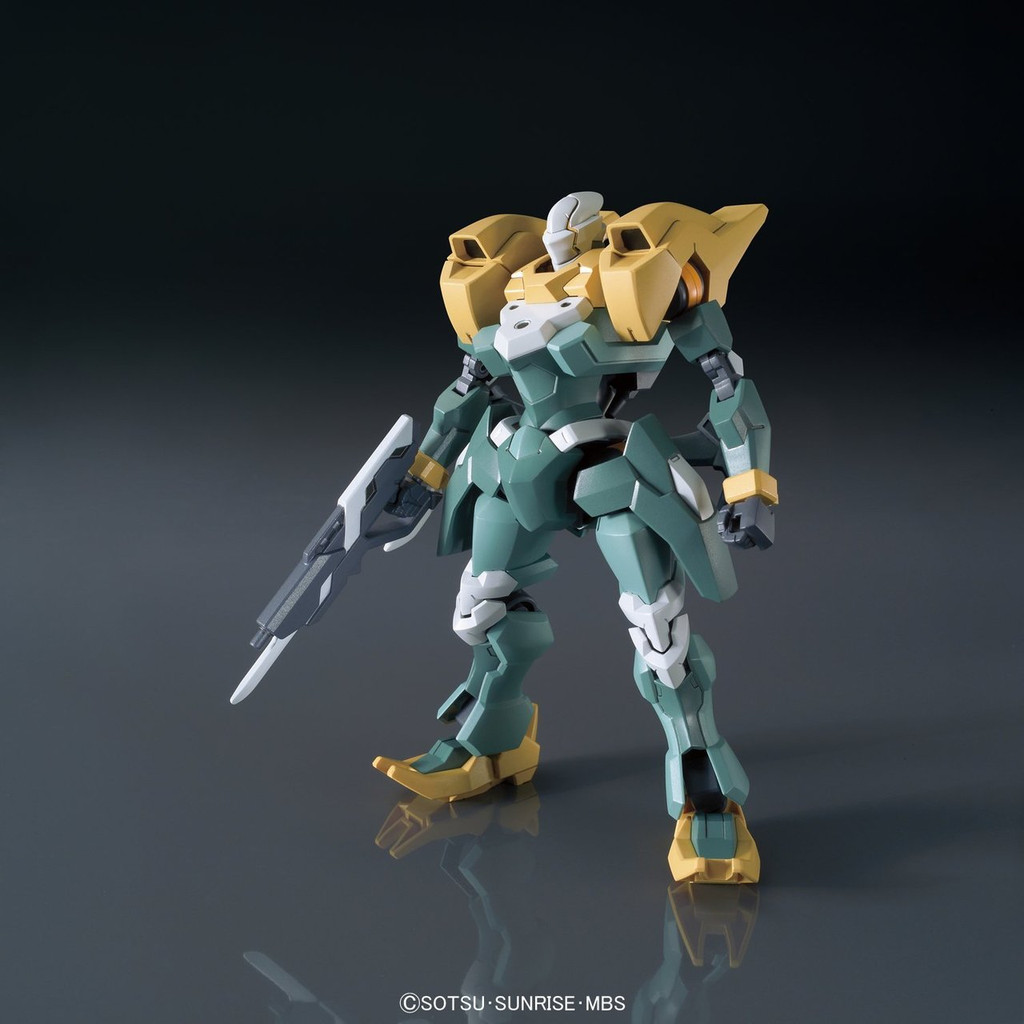 Bandai Iron-Blooded Orphans 030 Gundam HEKIJA 1/144 scale kit