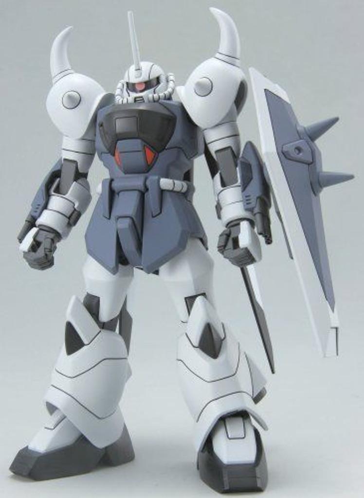 Bandai 506641 HG Gundam Seed Gouf Ignited (Yzak Jule Custom) 1/144 Scale Kit