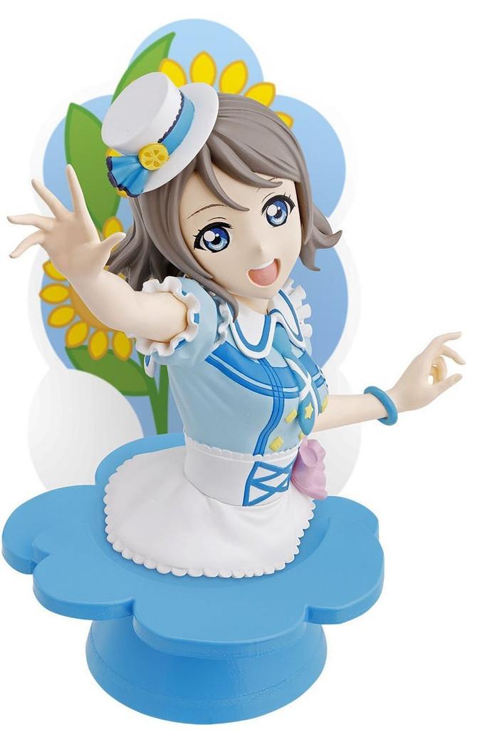 Bandai Figure-Rise Bust 014 LoveLive! Sunshine!! YOU WATANABE 4549660144878