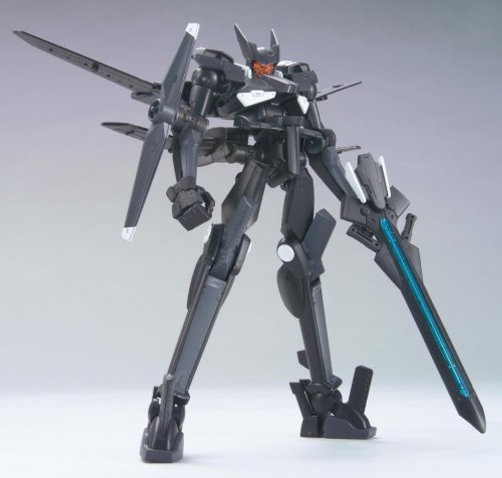 Bandai GUNDAM OO 545053 SVMS-010 OVER FLAG 1/100 Scale Kit