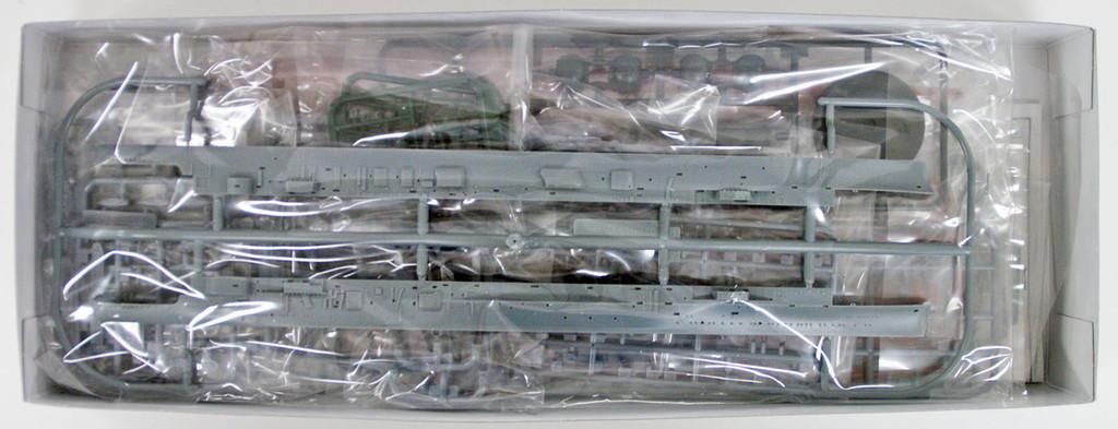 Fujimi TOKU-Easy SP05 IJN Aircraft Carrier Hiryu Full Hull Model 1/700 scale kit