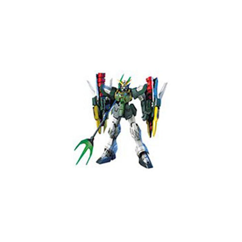 Bandai 612157 GUNDAM W Endless Waltz W-Gundam GUNDAM NATAKU 1/144 scale kit