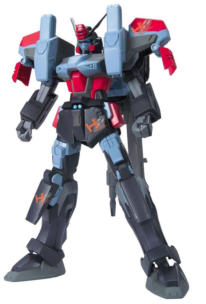 Bandai 603982 HG Gundam Seed Destiny HAIL BUSTER GUNDAM 1/100 Scale Kit
