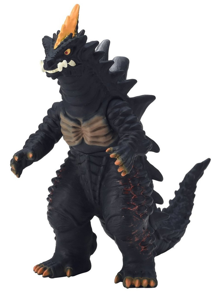 Bandai Ultraman Ultra Monster Series No.74 Demaaga Figure