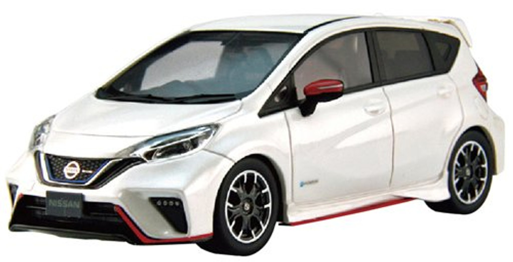 Ebbro 45438 Nissan Note e-POWER NISMO 1/43 scale