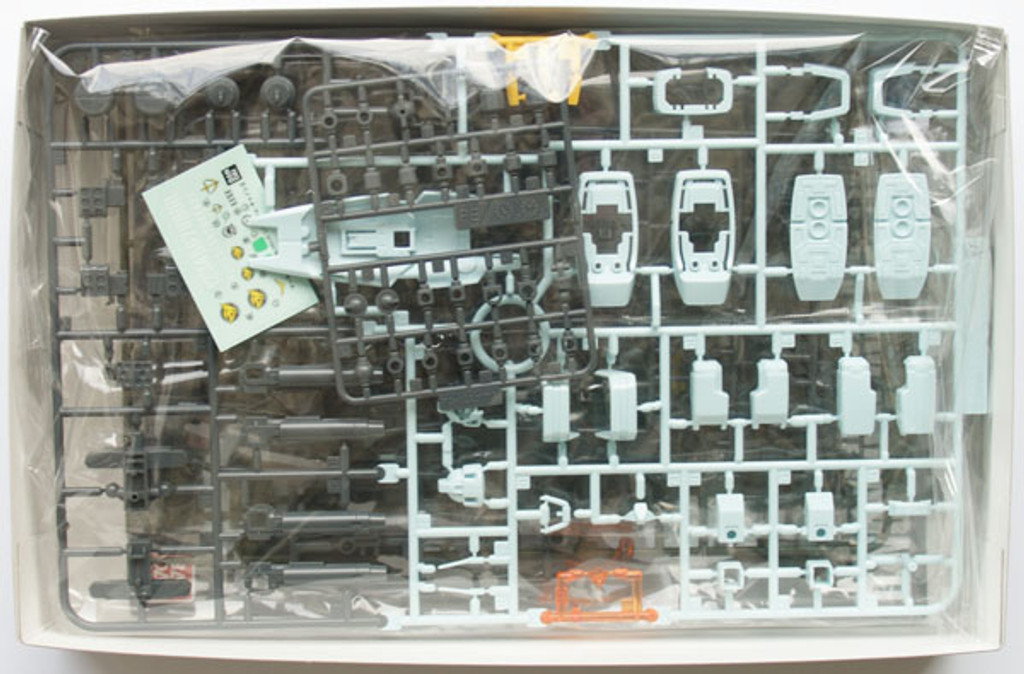 Bandai HGUC 125 Gundam RGC-83 GM CANNON II 1/144 Scale Kit