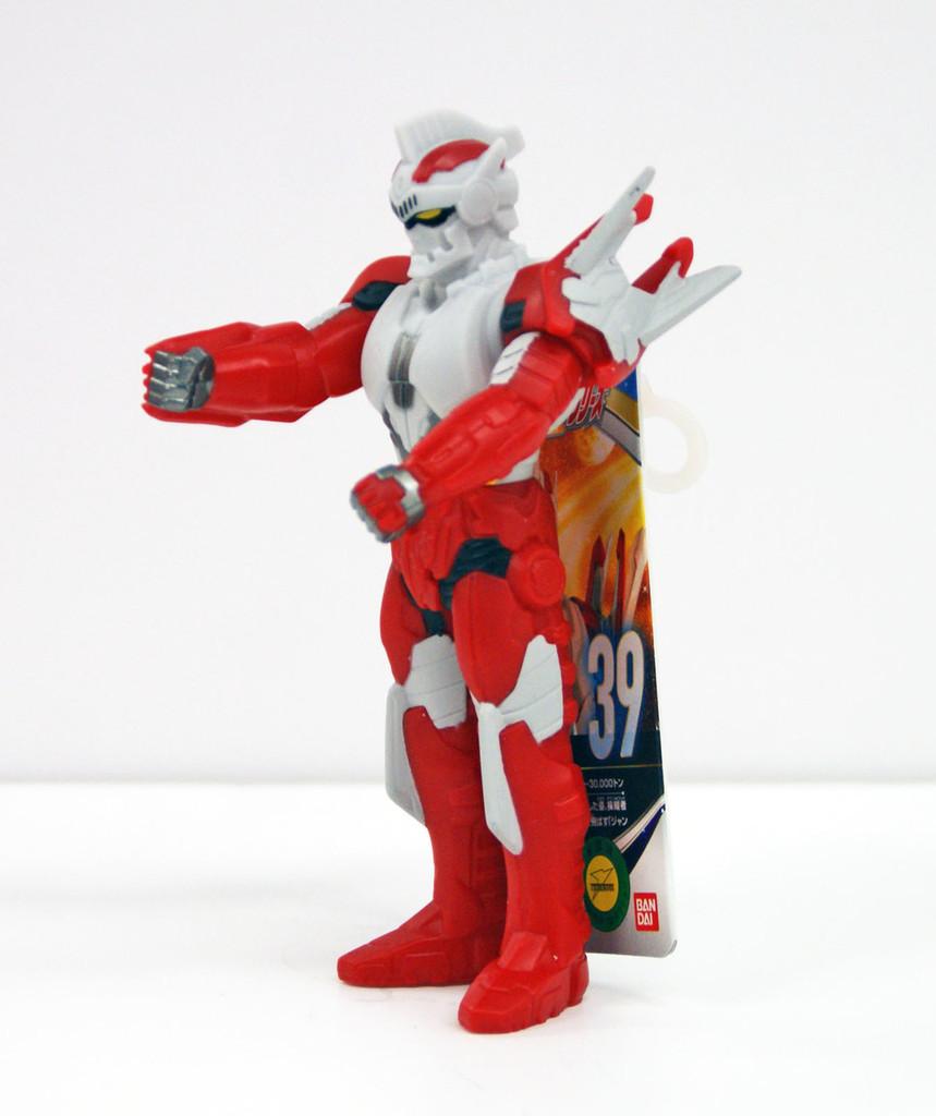 Bandai 117254 Ultraman Ultra Hero Series No.39 Jean-bot Figure