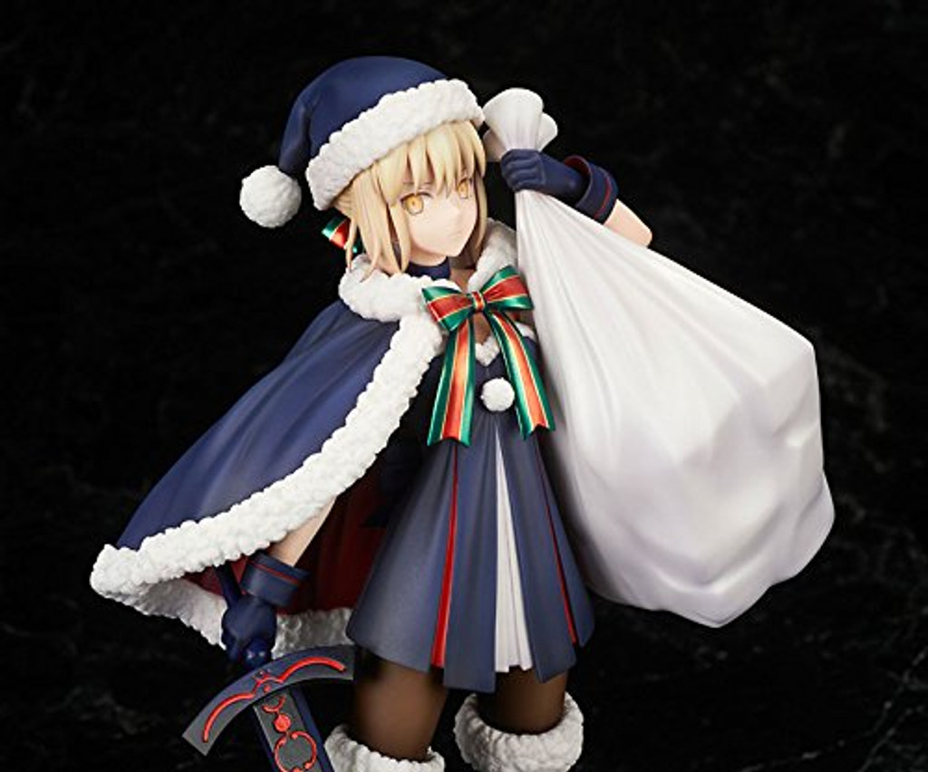 ALTER Fate/ Grand Order - Rider Altria Pendragon (Santa Alter) 1/7 Scale Action Figure