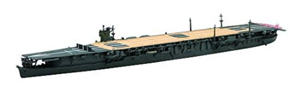 Fujimi TOKU SP58 IJN Aircraft Carrier Soryu 1938 and Mitsubishi A5M Set