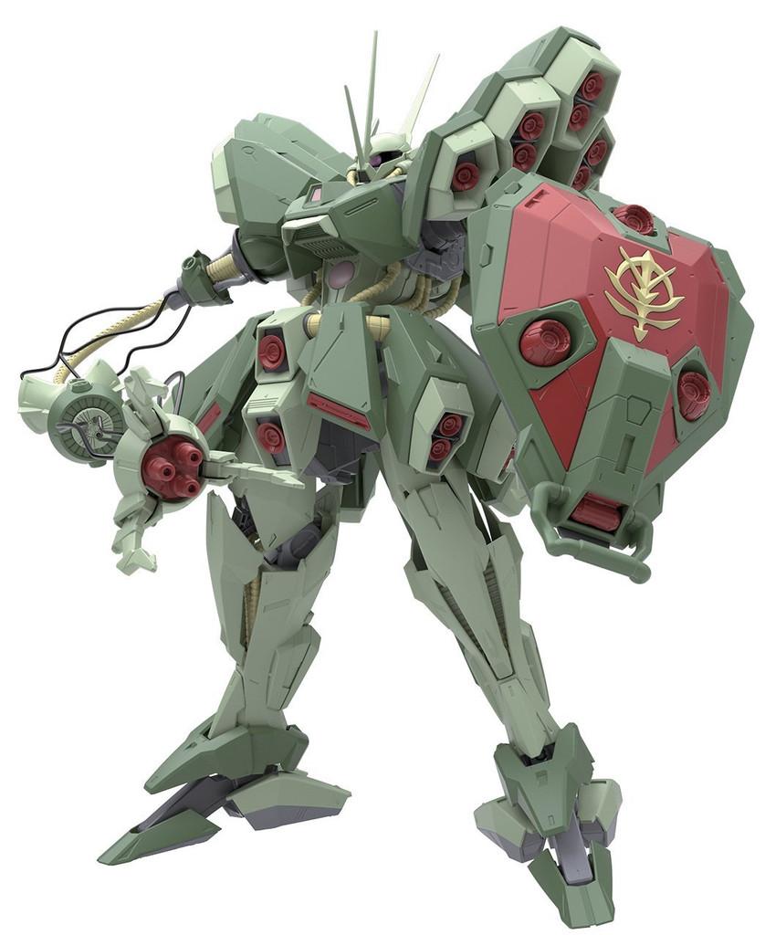 Bandai RE/100 176145 GUNDAM AMX-103 Hamma-Hamma 1/100 scale kit