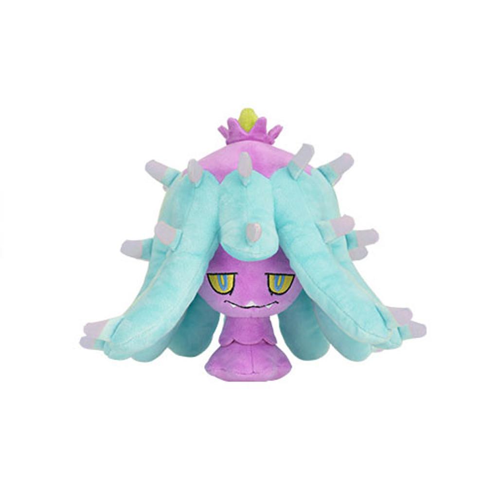 Pokemon Center Original Plush Doll Mareanie (Hidoide) 624-