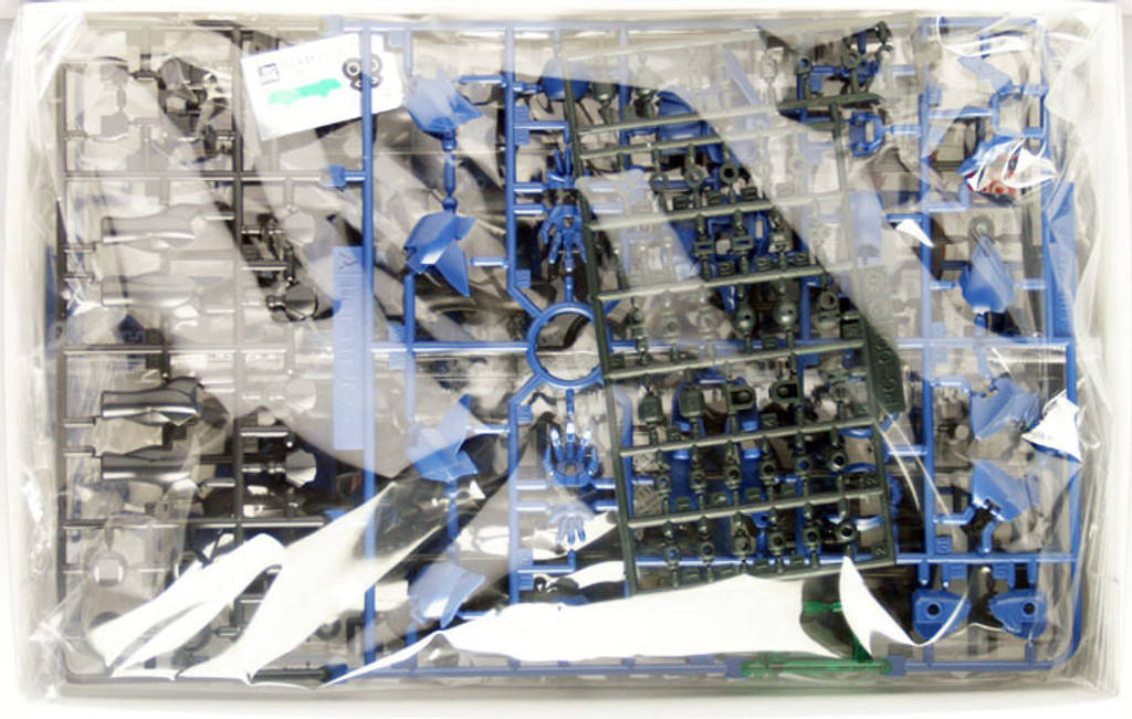 Bandai Gundam HG AGE-02 GAFRAN 1/144 Scale Kit