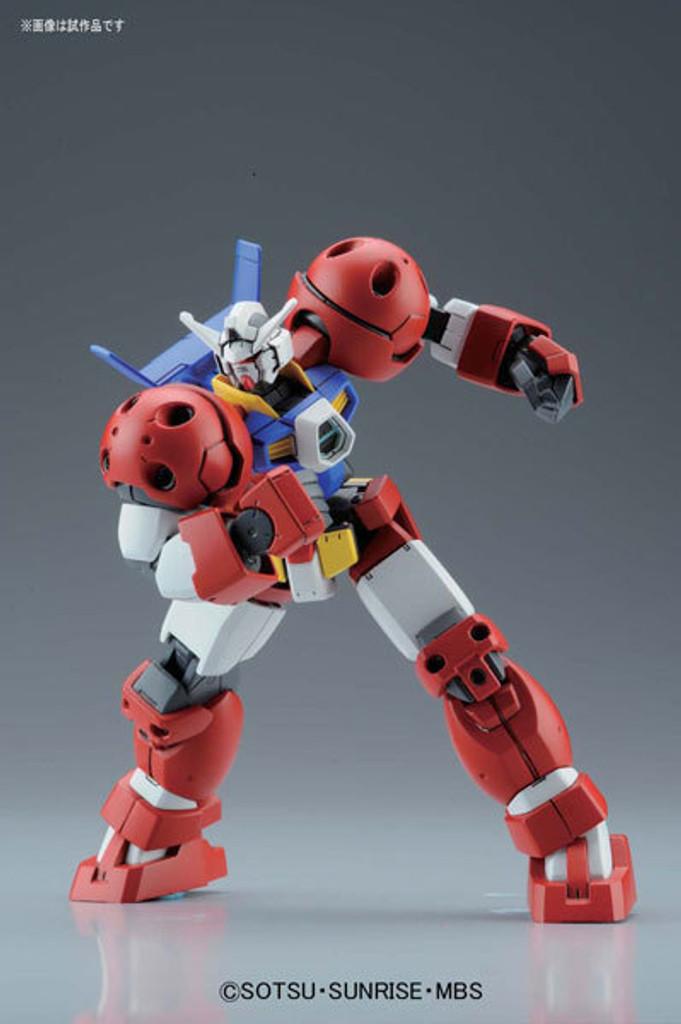 Bandai Gundam HG AGE-05 Gundam AGE-1 TITUS 1/144 Scale Kit