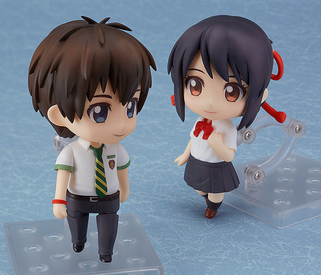 Good Smile Nendoroid 801 Taki Tachibana (Kimi no Na wa / Your Name)