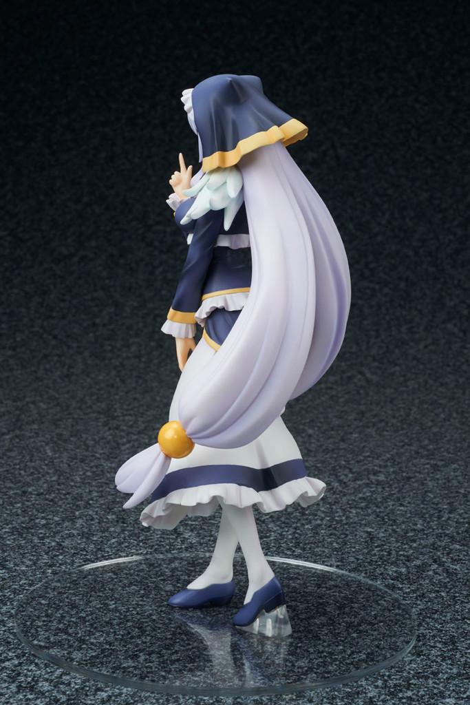BellFine Eris 1/8 Scale Figure (Kono Subarashii Sekai ni Shukufuku wo! 2)