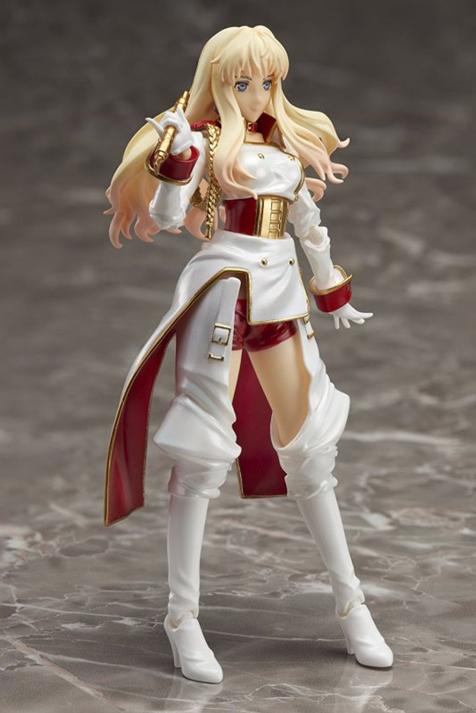 Bandai 177715 S.H. Figuarts Macross F Sheryl Nome Anniversary Special Color Ver. Action Figure