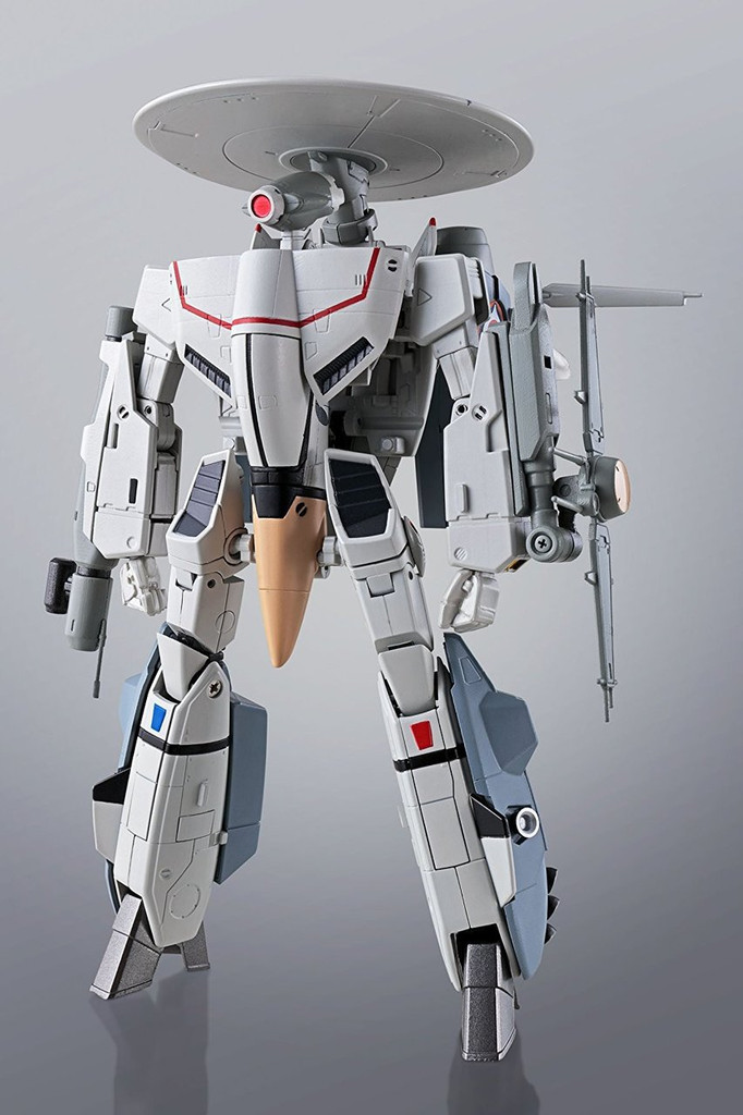 Bandai 192923 HI-Metal R VE-1 Elint Seeker Figure (Macross: Do you remember Love?)