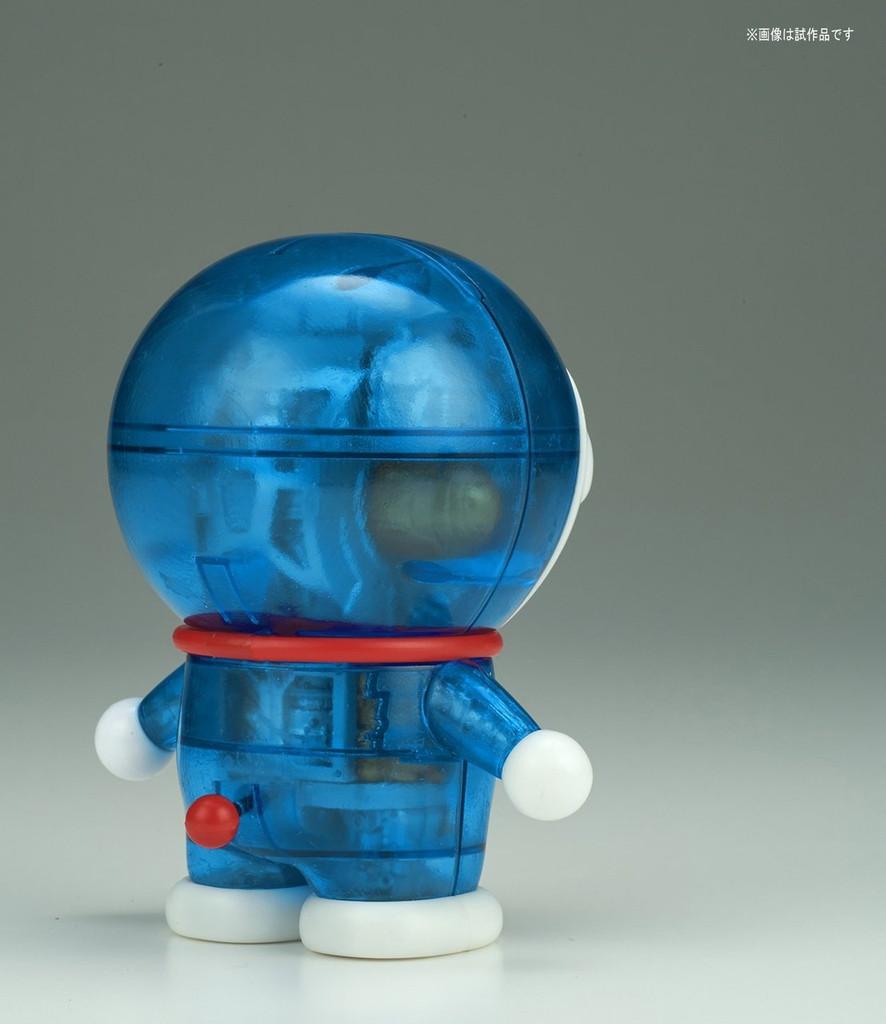 Bandai Figure-Rise Mechanics 197546 Doraemon Plastic Model Kit
