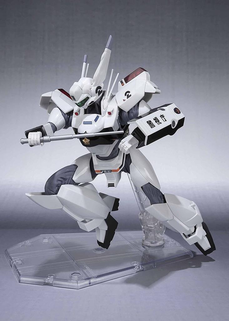 Bandai 225768 Robot Tamashii Ingram 1 & 2 Parts Set Figure (PATLABOR The Movie)