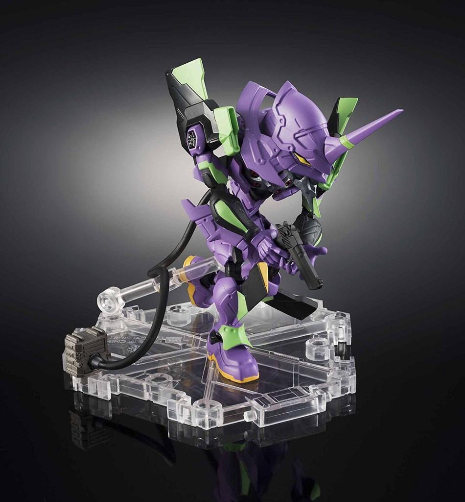 Bandai NXEDGE STYLE Evangelion EVA-01 Test Type Figure