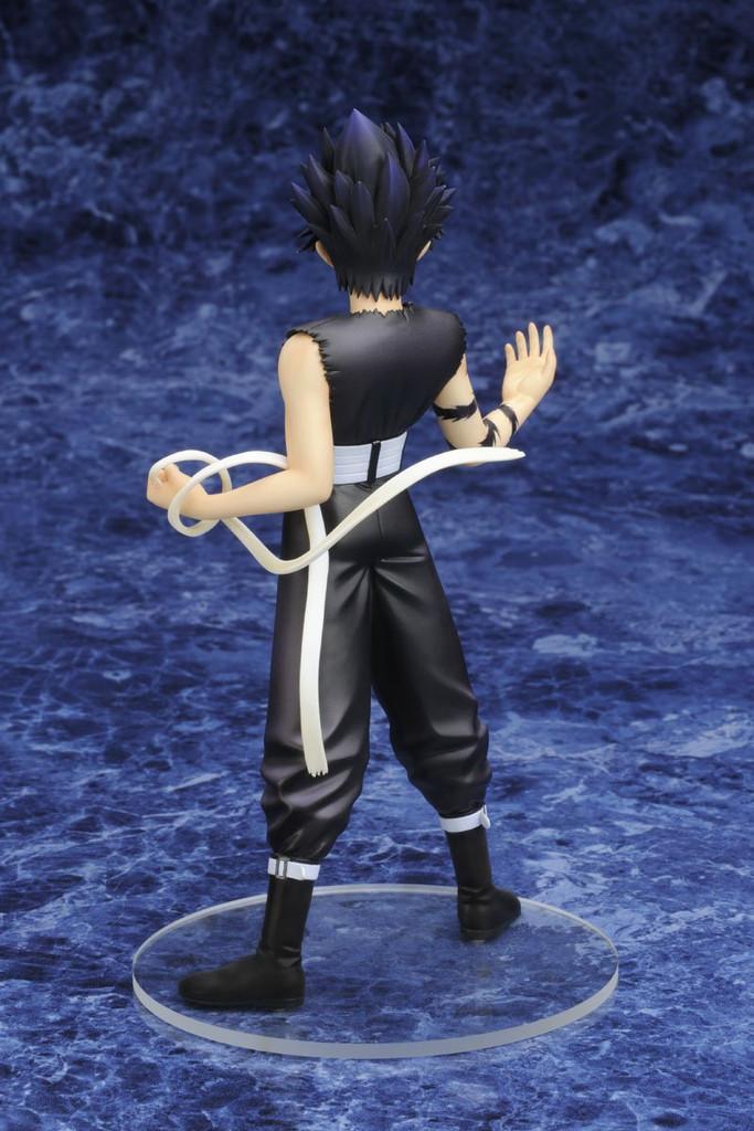 Kotobukiya PP315 ARTFX J Hiei 1/8 Scale Figure (Yu Yu Hakusho)