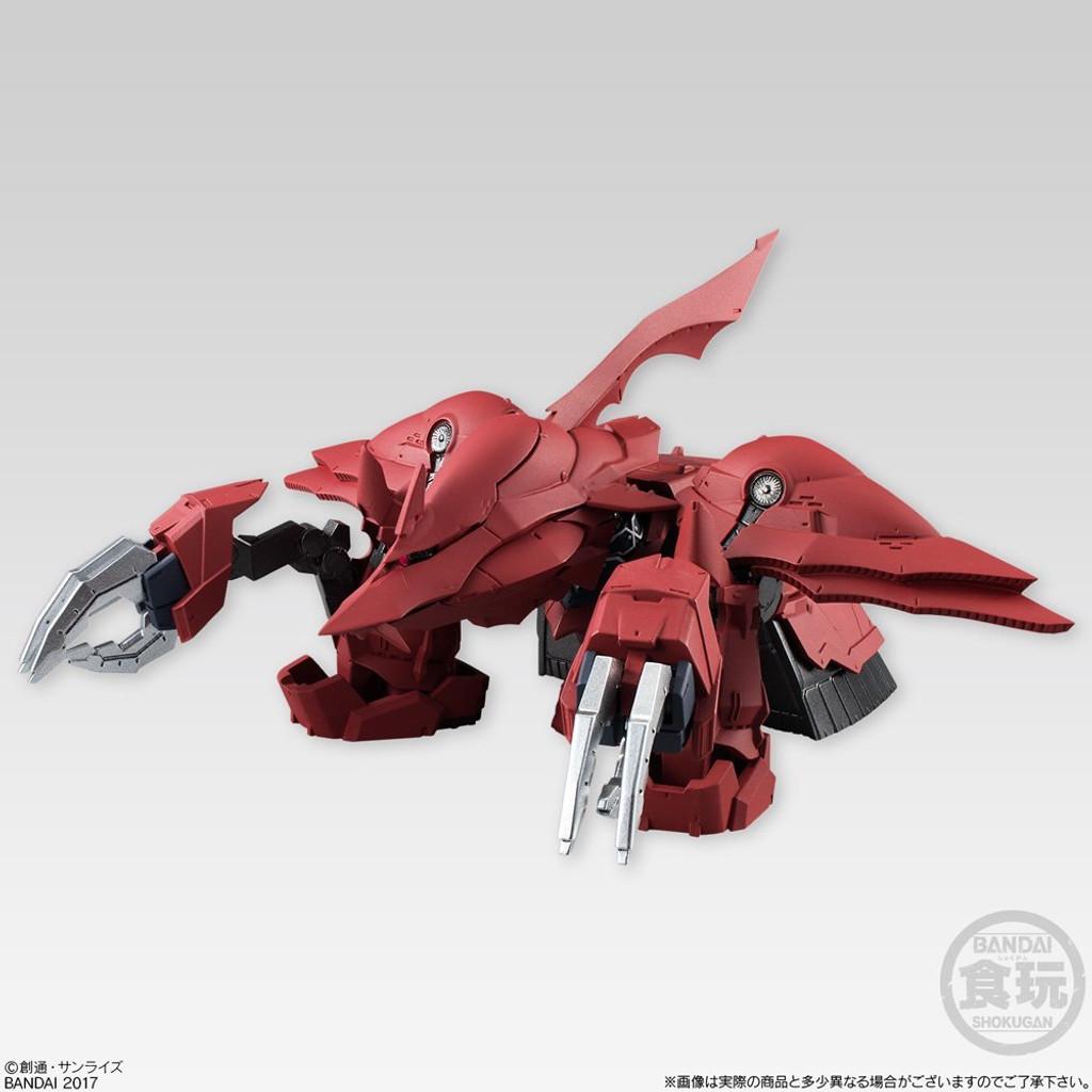 Bandai Candy FW Gundam Converge Selection EX16 AMA-X7 Shamblo 4549660159292
