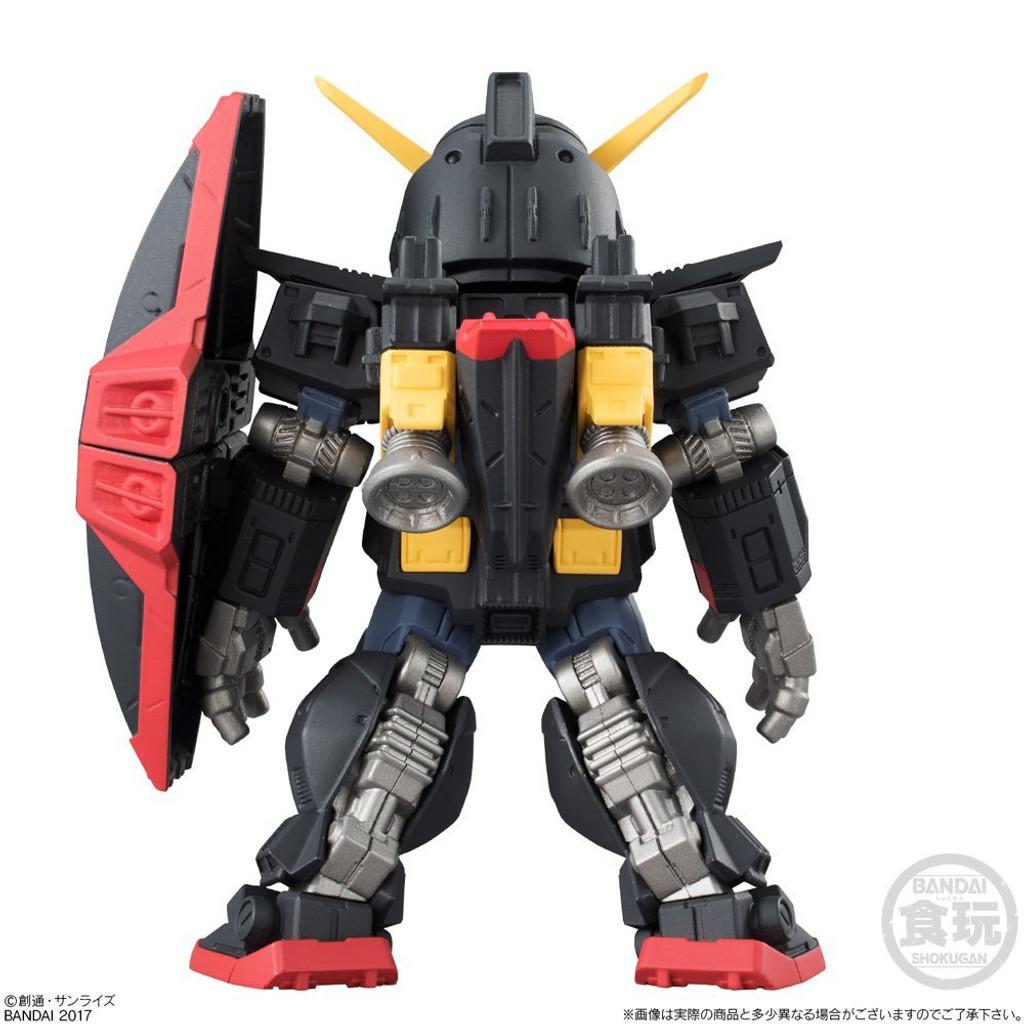 Bandai Candy FW Gundam Converge Selection EX17 Psycho Gundam 4549660160380