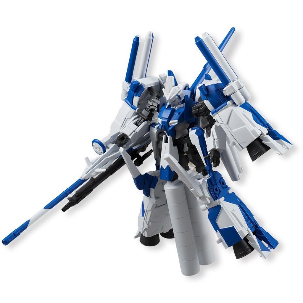 Bandai Candy Gundam Universal Unit Hummingbird Ver. BLUE 4549660141389