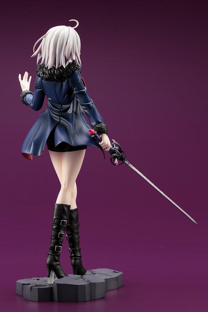 Kotobukiya PP710 Avenger Jeanne d'Arc (Alter) 1/7 Scale Figure (Fate/Grand Order)
