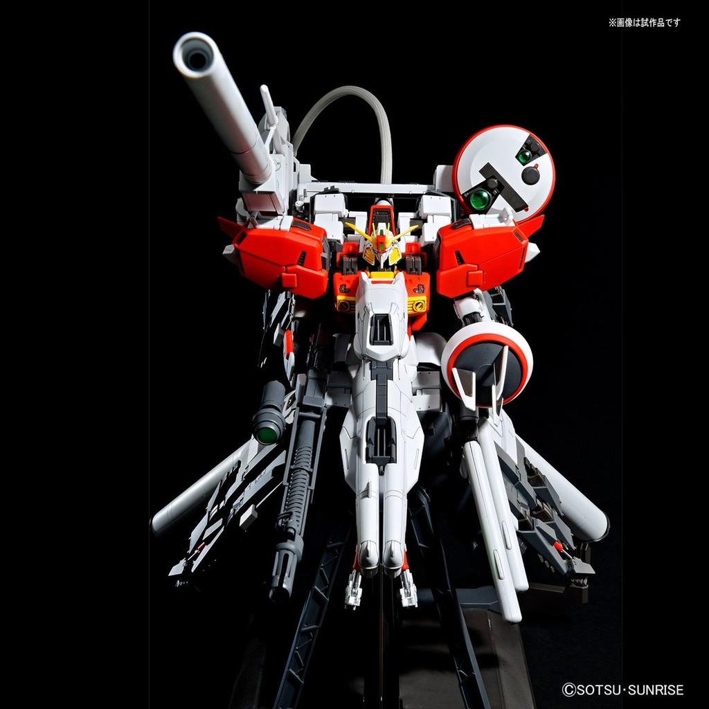 Bandai MG 240341 Gundam PLAN303E Deep Striker 1/100 Scale Kit