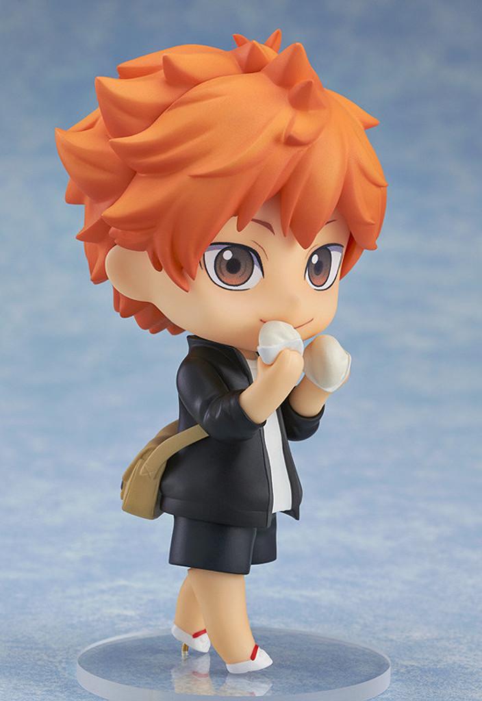 Orange Rouge Nendoroid 528b Shoyo Hinata: Jersey Ver. (Haikyu!!)