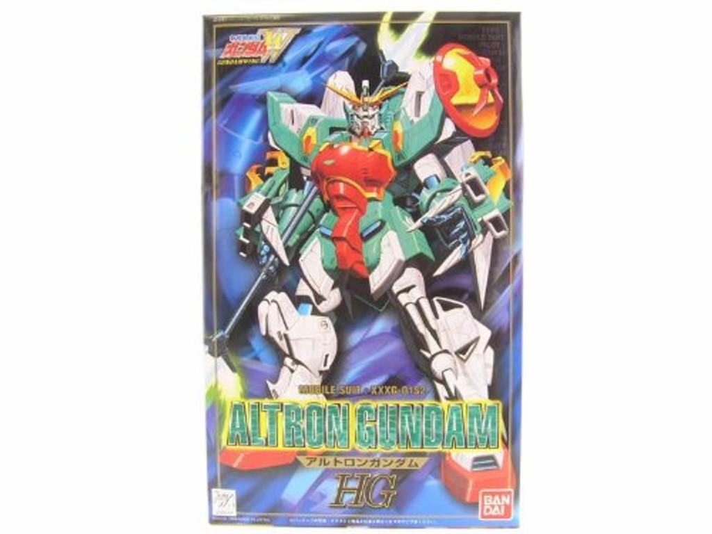 Bandai Altron Gundam 1/100 Scale Kit