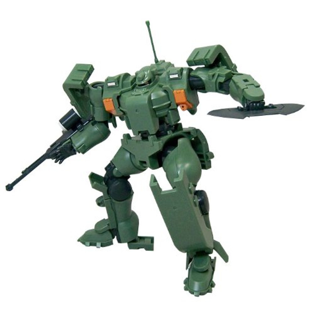 Bandai Gundam OO 05 Tieren Ground Type 1/144 Scale Kit