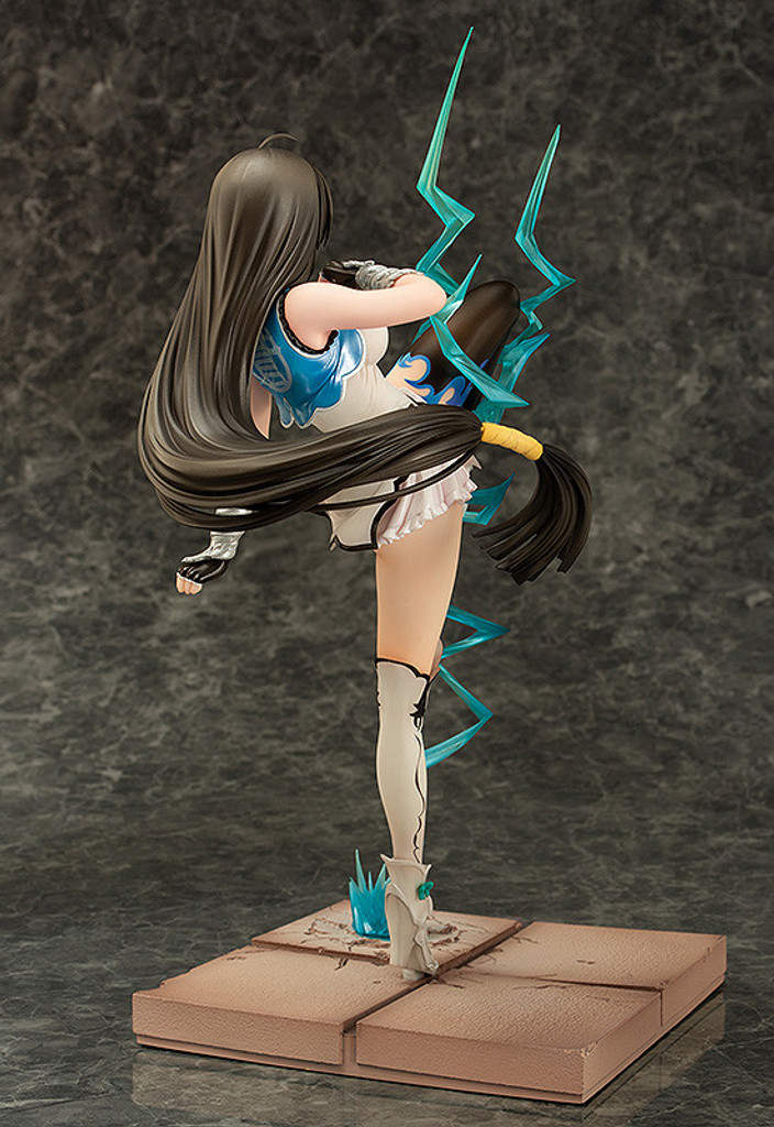 Aquamarine Pairon 1/7 Scale Figure (Blade Arcus from Shining EX)