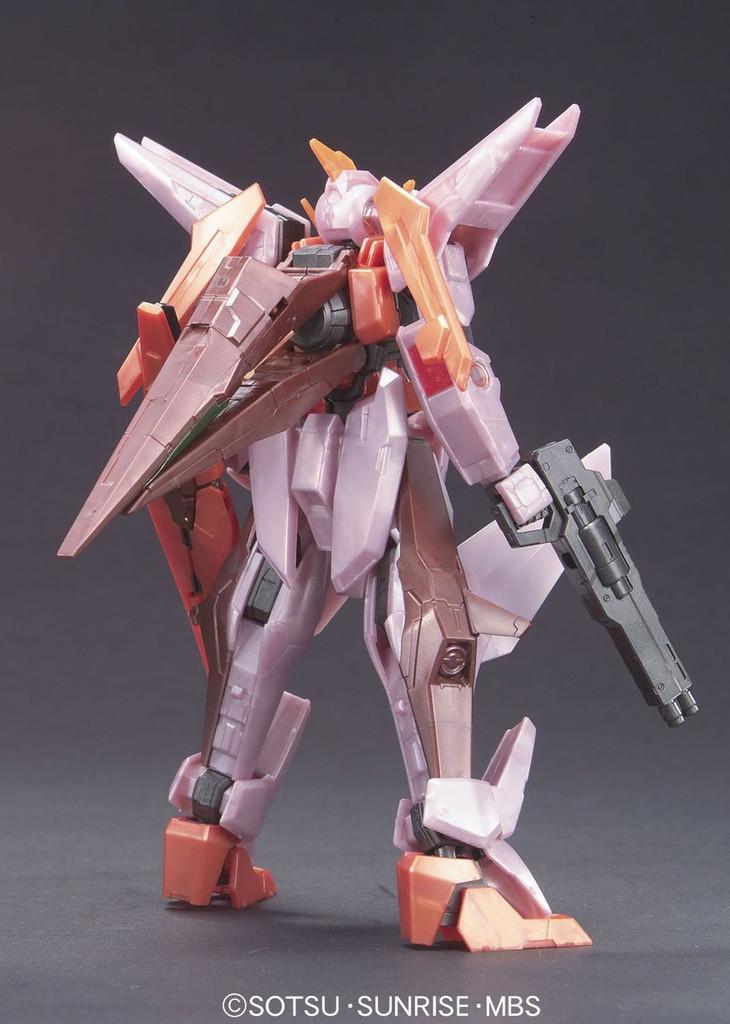 Bandai HG OO 33 Gundam Kyrios Trans-Am Mode 1/144 Scale Kit