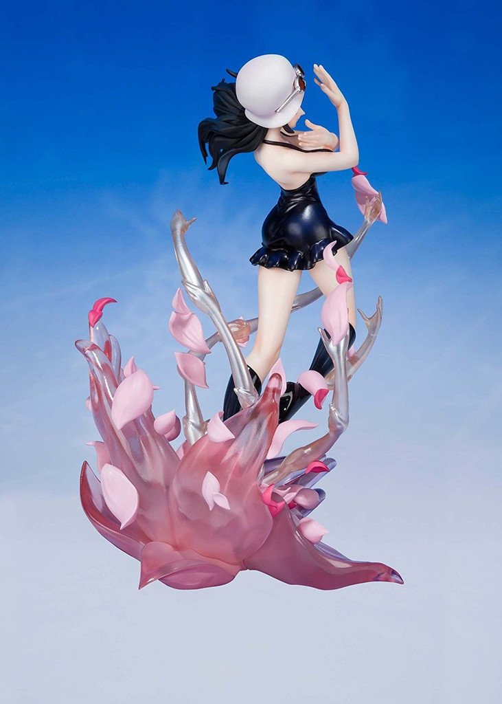 Bandai Figuarts ZERO Nico Robin -Mil Fleur Campo de Flores- ver. Figure (One Piece)