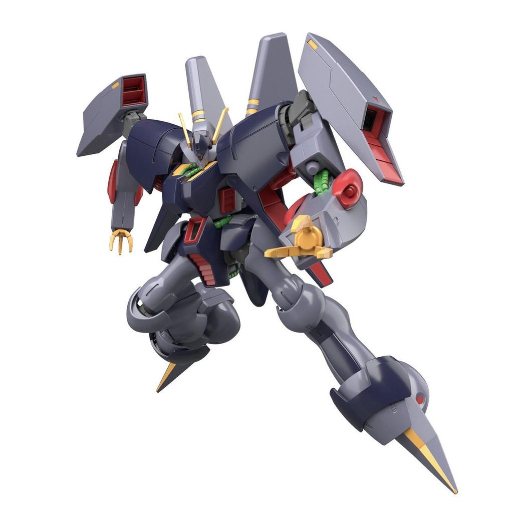 Bandai HGUC 214 Gundam Byarlant 1/144 Scale Kit