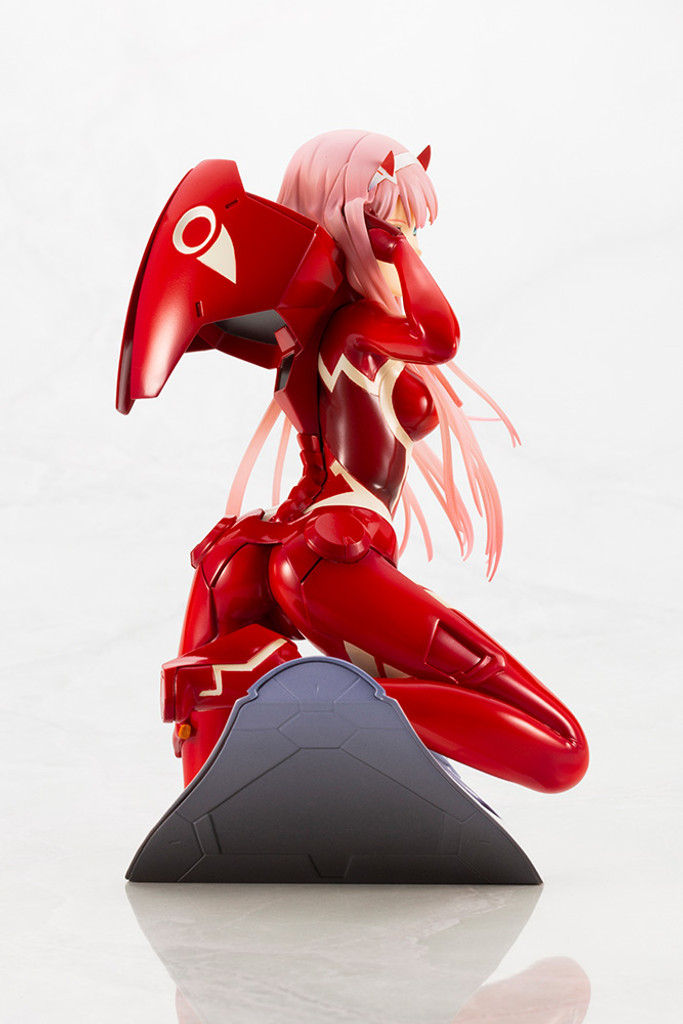 Kotobukiya PP760 Zero Two 1/7 Scale Figure (Darling in the Franxx)
