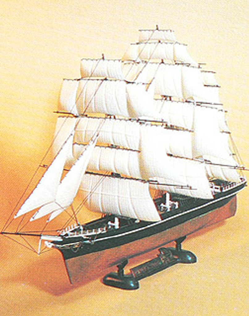 Arii 137819 Cutty Sark 1/160 Scale Kit (Microace)
