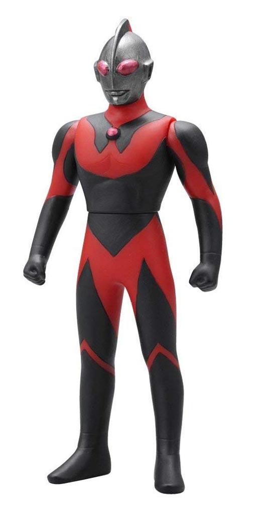 Bandai Ultraman Ultra Hero Series 27 Ultraman Dark (SD) Figure