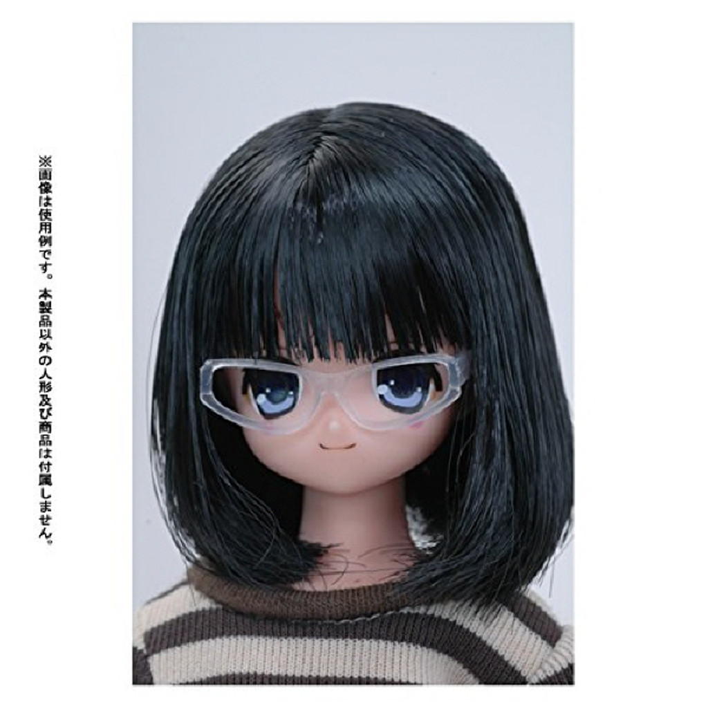 Azone AMP086-WBK Glasses Set II Black/White