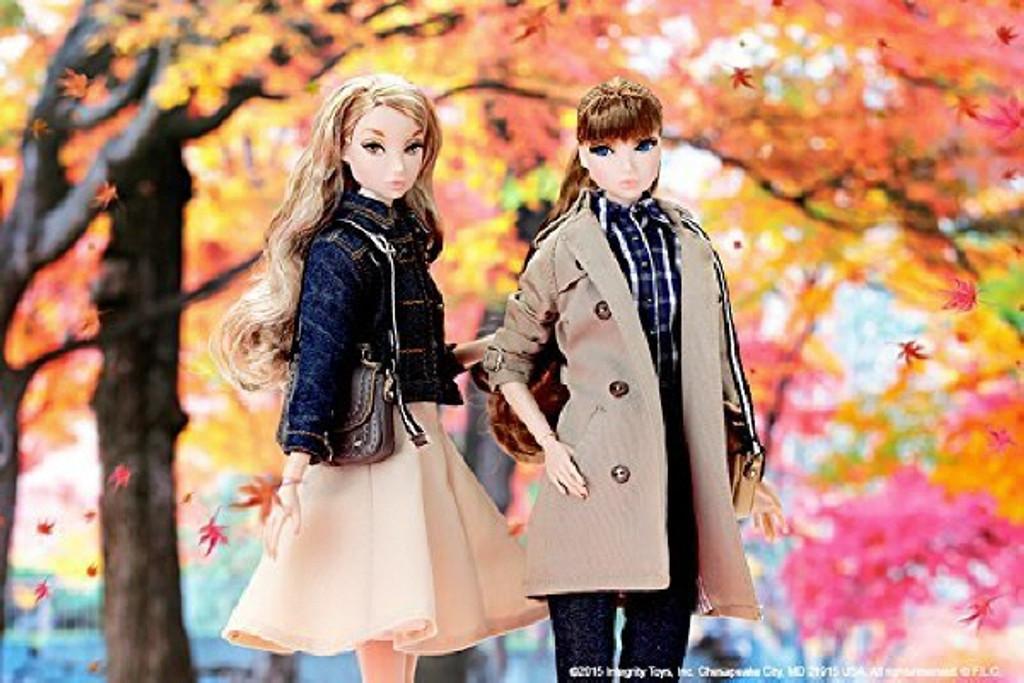 Azone FRN054-ALM Fr Nippon Always Me / Misaki (Always Me / Misaki)