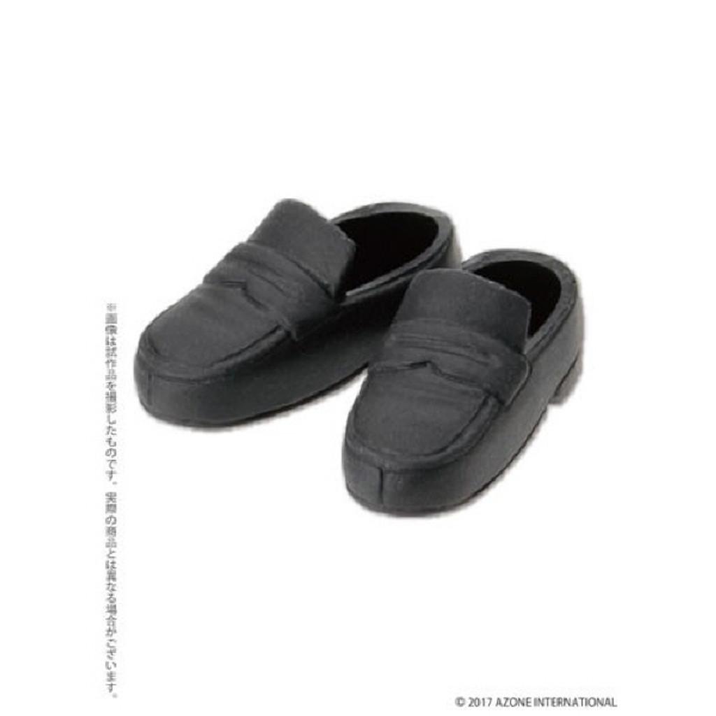Azone PIC174-BLK 1/12 Soft Bi-Loa II Black