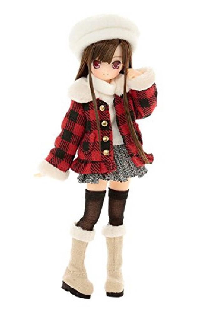 Azone PID002-PWA Pico Piece Cute Wicked Style Iv / Aika